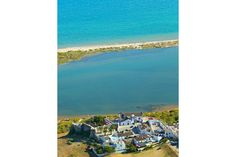 Cacela Velha. Algarve