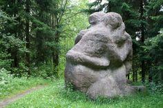 Lanu Sculpture Park – Miracles from Nature Finland Travel, Marimekko, Historian, Garden Sculpture, Sculptures, Hiking, Tours, Wall Art, Park