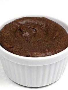 La mousse de chocolate es uno de esos postres clásicos de cualquier hogar. Esta opción light triunfará en casa.