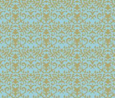 MINT AND GOLD scrapbook paper - Buscar con Google