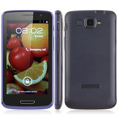 Hero V6888 Smart Phone Android 4.0 MTK6577 Dual Core 3G GPS 4.7 Inch IPS Screen- Blue  http://www.pandawill.com/hero-v6888-smart-phone-android-40-mtk6577-dual-core-3g-gps-47-inch-ips-screen-blue-p74574.html