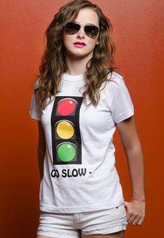 Traffic Lights T-shirt Traffic Light, Fashion Art, Asos, Sign, Lights, Times, T Shirt, Stuff To Buy, Supreme T Shirt