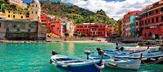 Vernazza, Cinque Terre! Pretty place!