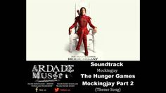 Soundtrack The Hunger Games Mockingjay Part 2 (Theme Song)