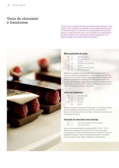 from dulcypas 434 - Bocaditos dulces - Recetas Creative Desserts, Gourmet Desserts, Mini Desserts, Delicious Desserts, Dessert Recipes, Cake Roll Recipes, Pastry Recipes, Chef Recipes, Cooking Recipes