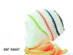 Mütze *Freerk* von dat hackt auf DaWanda.com