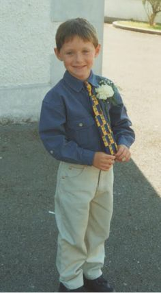 When you're sad, just remember that there's an adorable picture of triple fetus Niall Horan in a suit! Love Of My Life, In This World, One Direction Niall, Prince, Irish Boys, Thing 1, James Horan, 1d And 5sos, Liam Payne