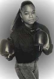 Roxanne Shante Biography  Real Name: Lolita Shante Gooden / Born: November 9 1969, Queens NY USA