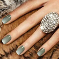 Love the ombre effect  #NewLookFashion #Nails