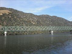 Ponte de Ferradosa - Douro Superior