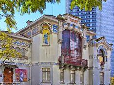 Mário Marzagão alfacinha: Azulejos