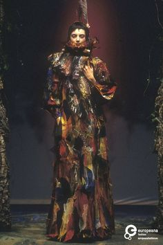 39 Christian Lacroix, Spring-Summer 1998, Couture | Christian Lacroix Christian Lacroix, Spring-Summer 1998, Couture | Christian Lacroix
