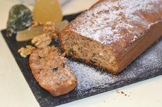 Petiscana: Bolo Inglês [Fruit Cake]