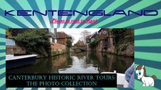 Canterbury Historic River Tours : The Photo Collection.