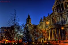 London Christmas 3 2014   Flickr - Photo Sharing!