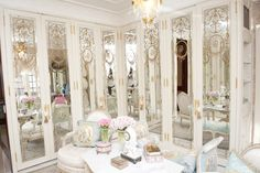 Suzanne Rogers - The Coveteur