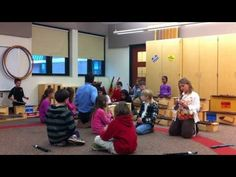 Rain rain - this is a great example of using orff instruments during the recorder unit - great arrangement