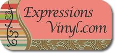 ExpressionsVinyl.com is the best place to purchase vinyl! Indoor, outdoor, chalkboard, whiteboard, glow in the dark, glitter, etc. They have so many options!
