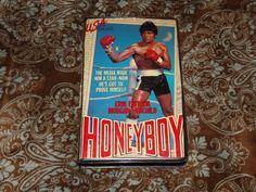 Honeyboy (VHS, 1985) Rare Erik Estrada/Morgan Fairchild/OOP USA Big Box *No DVD*