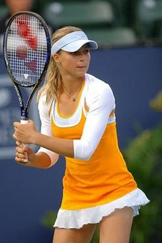 adidas tennis dress pink maria kirilenko