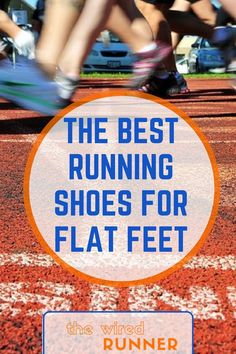 0baab01ab247 Shoes made for flat feet differ from a standard pair of running shoes by  having extra support