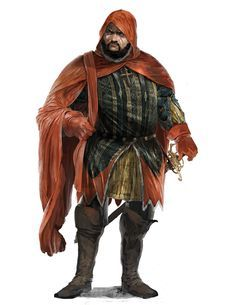 dungeons and dragons merchant - Google Search
