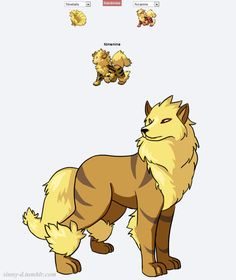Pokemon Nightmare Fusion - Episode 3 - Imgur (some of these are actually pretty cool)