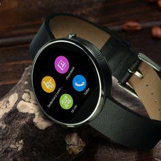 Hannspree Pulse Smart Watch