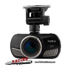 """Cámara de Seguridad DVR con Lente de Ángulo Amplio 170º Dome D201 Pantalla 2.7"""" LCD HDMI MP4 - Envío gratuito a toda España en todos los productos - 96,18€"""