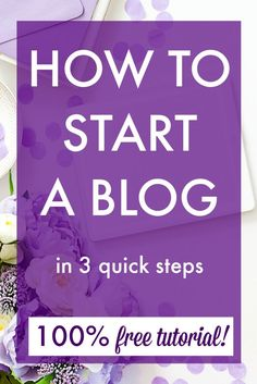 I've been wanting to learn how to start a blog to make extra money for a long time!!! You HAVE to read this of blogging for income is something you wanna try! I don't want to blog for fun - I want a blog that makes money. She explains the set up process so clearly - it's easy to follow. You can even download the free printable step-by-step tutorial or have it emailed to you. So glad I found this! I'm determined to make my first $100 in online income by Christmas! | money making ideas