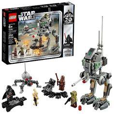 Brand New /& Sealed Star Wars Blood Red Darth Vader Lego Moc Minifigure