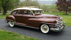 1947 Chrysler Traveler