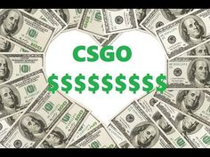 Check How Much Money I Spent on CSGO tutorial