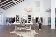 Take A Tour Of Calypso St. Barth's Magnificent New Marin Shop! #Refinery29