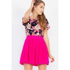 Bubble Pop Skirt