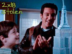 2x18 Stolen :http://www.thepretenderlives.com/project/2x18-stolen/