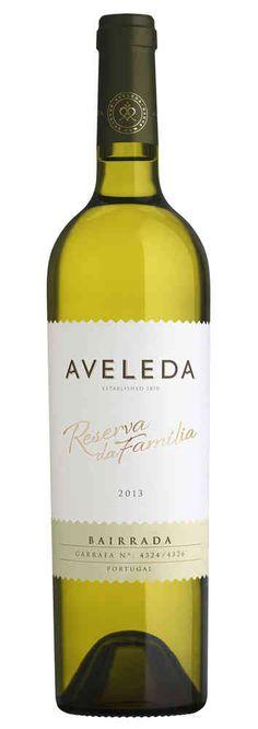 Vinho Verde Aveleda Reserva da Família Bairrada 75cL www.pwinecastes.com