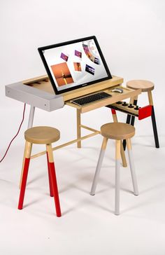 Dave Pinter: Top 5 Tech Products At New York Design Week 2013 - PSFK