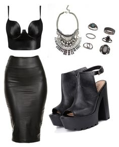 """""""Untitled #11"""" by tania-fra ❤ liked on Polyvore"""