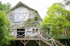 This venue is a a strong contender for our after party! love the Blue Dress Barn for a wedding (in Michigan)