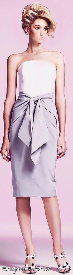 Lyn Devon Spring 2015 Ready-to-Wear