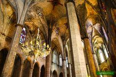 Te rzeczy w #Barcelona rozwalą Was na łopatki - Maria del Mar http://gdziewyjechac.pl/20738/5-rzeczy-ktore-rozkladaja-na-lopatki-w-barcelonie-wideo.html