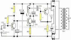 basic radio circuit