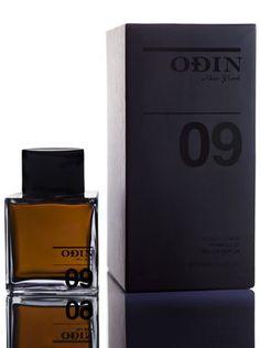 09 Posala by Odin Fragrances, $165