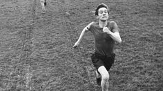 Image for The Loneliness of the Long Distance Runner