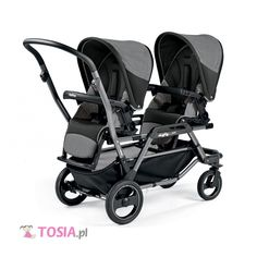 Double Strollers - Latest Double Strollers NEW Peg Perego Duette Piroet Double Stroller in Atmosphere . Baby Jogger Double, Double Baby Strollers, Twin Strollers, Best Double Stroller, Toys R Us, City Mini Gt, Baby Jogger City Select, Peg Perego, Baby Girl Photography