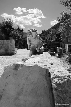Carrara - c/o cava Ravaccione bacino dei Fantiscritti #TuscanyAgriturismoGiratola