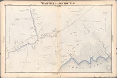 Part of Westfield & Southfield Staten Island New York, New York City Map, New York Public Library, Public Domain, Maps, Blue Prints, Map