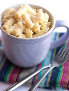 Stove top Mac and Cheese - Erren's Kitchen -  This recipe for Stove top Mac and Cheese is quick and super easy! It's truly Comfort food never tasted at it's finest! - www.errenskitchen.com