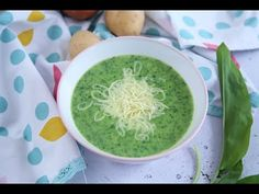Soup And Salad, Palak Paneer, The Creator, Healthy Recipes, Ethnic Recipes, Food, Essen, Healthy Eating Recipes, Meals